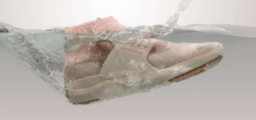 V TEX The Ultimate Waterproof Vegan Nanotech Shoes'