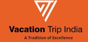 Company Logo For Vacation Trip India'