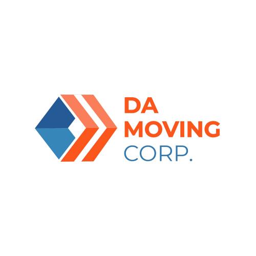 Company Logo For DA Moving NYC'
