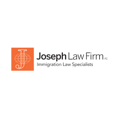 Company Logo For Joseph Law Firm PC'