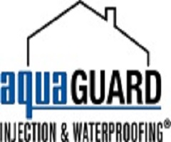 Company Logo For AquaGuard Injection & Waterproofing'