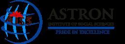 Company Logo For Astron Institute'