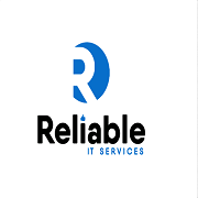 Company Logo For Reliable It services'