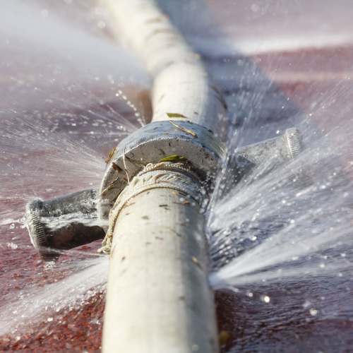 Water Leak Services'