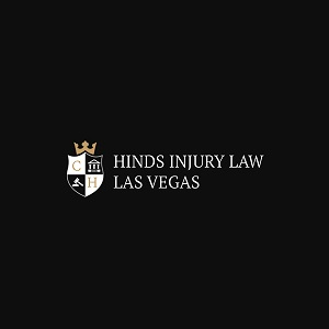 Company Logo For Hinds Injury Law Las Vegas'