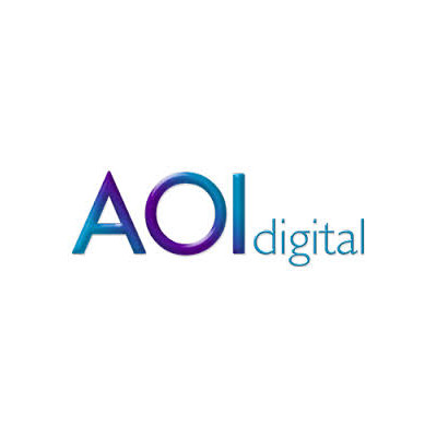 Company Logo For AOI Digital'