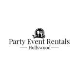 Company Logo For Party Rentals Hollywood'