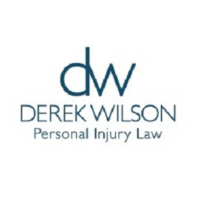 Company Logo For Derek Wilson Law'