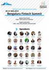 Benagluru Fintech & Crypto Summit'