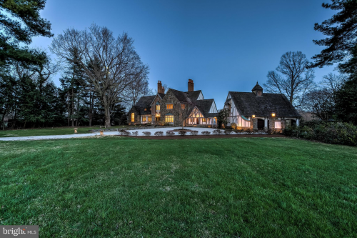 Waterfront Maryland Homes For Sale'