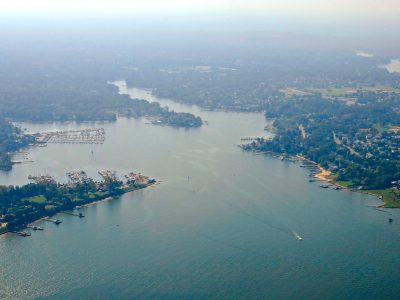 Waterfront Maryland Realtor'