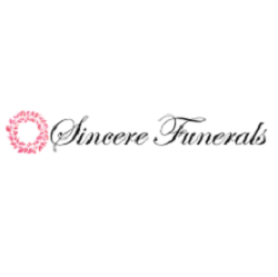 Company Logo For Sincere Funerals'