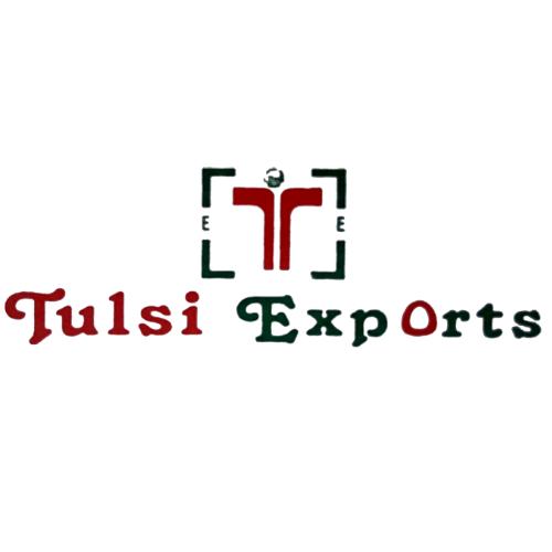 Company Logo For Tulsi Exports'