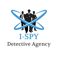 I-SPY BANBURY Logo
