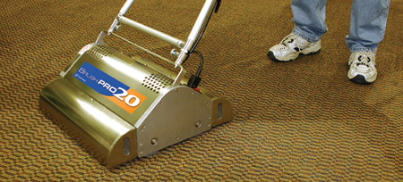 Green Carpet Cleaning'