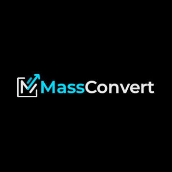 Company Logo For MassConvert'
