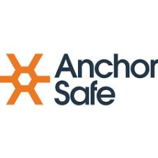 Company Logo For Anchor Safe'