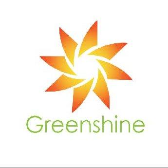 Company Logo For Greenshine New Energy'