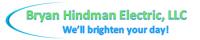 Bryan Hindiman Electric Logo