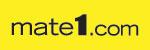 Logo for Mate1.com'