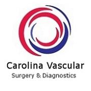 Carolina Vascular Logo'