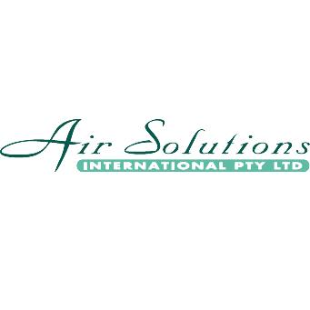 Company Logo For Air Solutions International Pty. Ltd.'