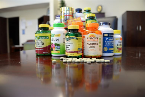 Sports Nutritional Supplements Market is in Tremendous Growt'