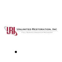 Unlimited Restoration, Inc. Logo
