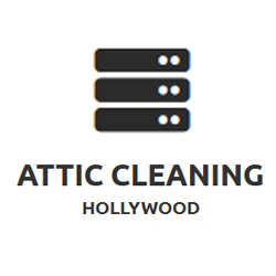 Company Logo For Attic Cleaning Hollywood'