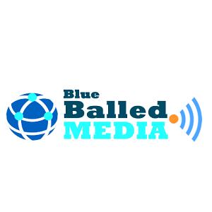 Company Logo For Blue Balled Media'