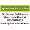 Company Logo For Ayunature Care Clinic'