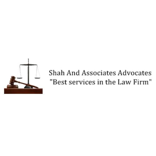 Company Logo For Shah and Associates Advocates'