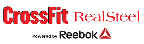 Company Logo For Crossfit RealSteel'