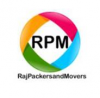 Company Logo For Raj Packers and Movers'