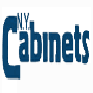 Company Logo For N.Y. Cabinets'