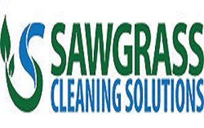 Company Logo For Sawgrass Cleaning Solutions - Trinidad &amp'