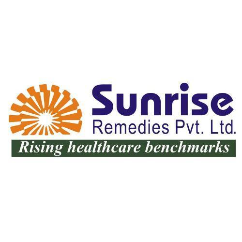 Sunrise Remedies.Pvt.Ltd.'