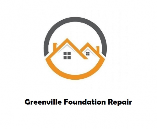 Greenville Foundation Repair'
