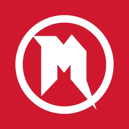 Company Logo For The Mascoteers'