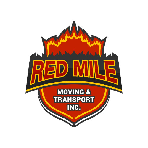 Company Logo For Red Mile Moving Inc.'