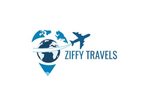 Company Logo For Ziffy Travels'