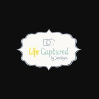 Company Logo For Life Captured by Jamielynn'