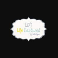 Life Captured by Jamielynn Logo