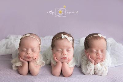 South Jersey Newborn Photographer'
