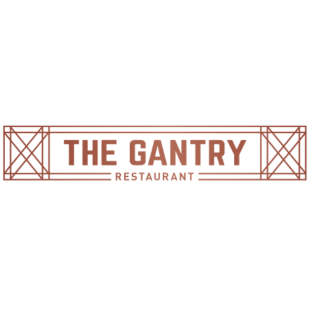 Company Logo For The Gantry Restaurant'