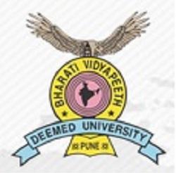 Company Logo For Bharati Vidyapeeth University'