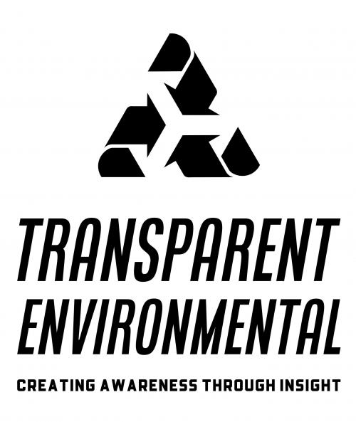 Company Logo For Transparent Environmental'