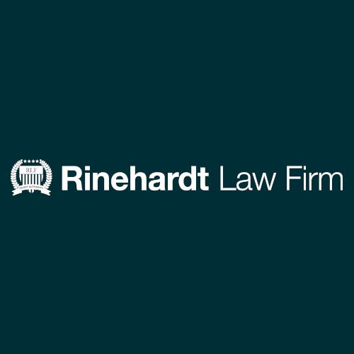 Company Logo For Rinehardt Law Firm'