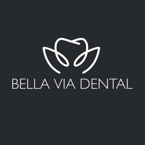 Company Logo For Bella Via Dental'