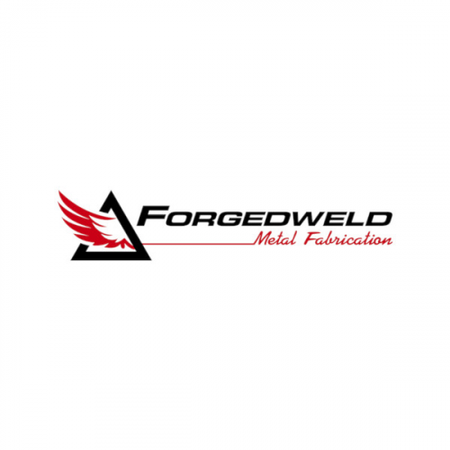 Company Logo For ForgedWeld'